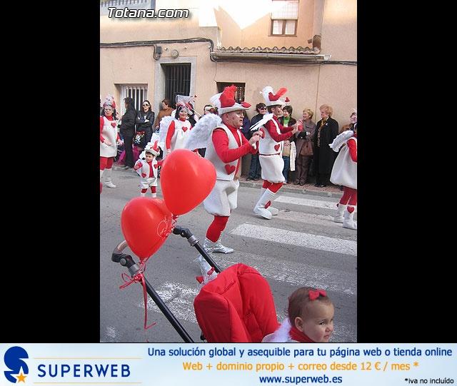 Carnaval Infantil Totana 2009 - Reportaje II - 27