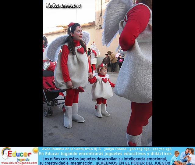 Carnaval Infantil Totana 2009 - Reportaje II - 29