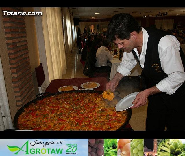 Comida de Hermandades y Cofrad�as  - Semana Santa 2008 - 1