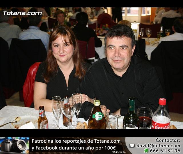 Comida de Hermandades y Cofrad�as  - Semana Santa 2008 - 3
