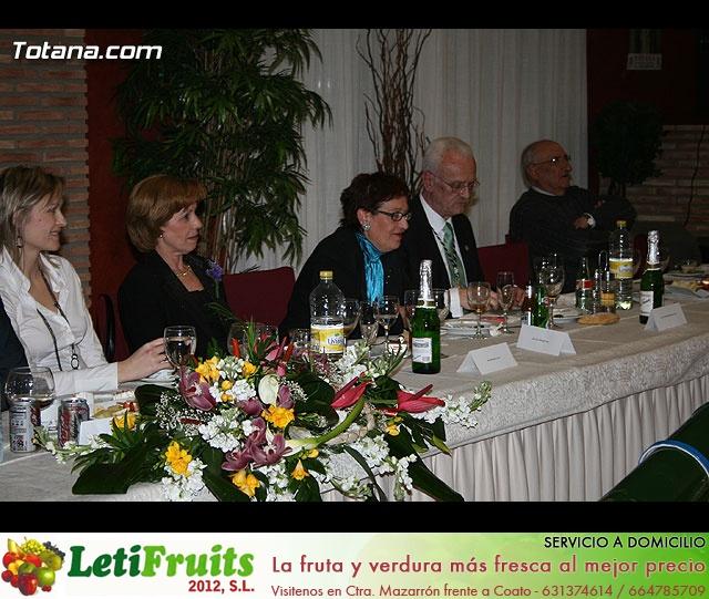 Comida de Hermandades y Cofrad�as  - Semana Santa 2008 - 7