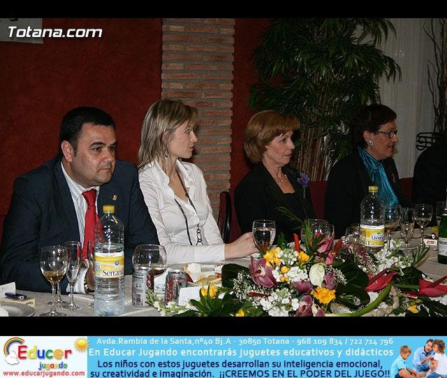 Comida de Hermandades y Cofrad�as  - Semana Santa 2008 - 11