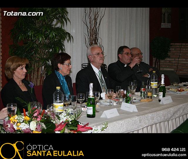 Comida de Hermandades y Cofrad�as  - Semana Santa 2008 - 12