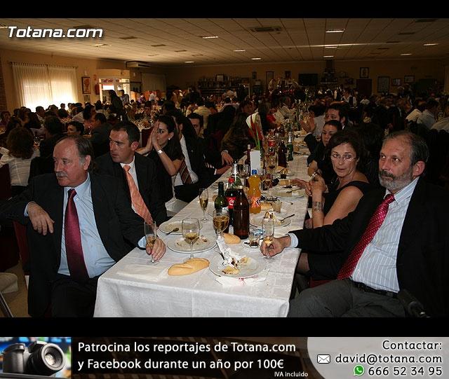 Comida de Hermandades y Cofrad�as  - Semana Santa 2008 - 13