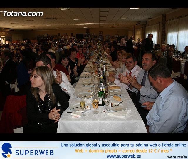 Comida de Hermandades y Cofrad�as  - Semana Santa 2008 - 14