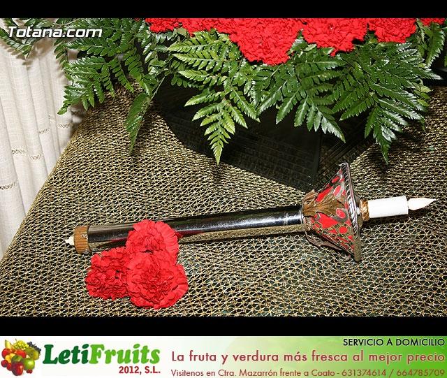 Comida de Hermandades y Cofrad�as  - Semana Santa 2008 - 17