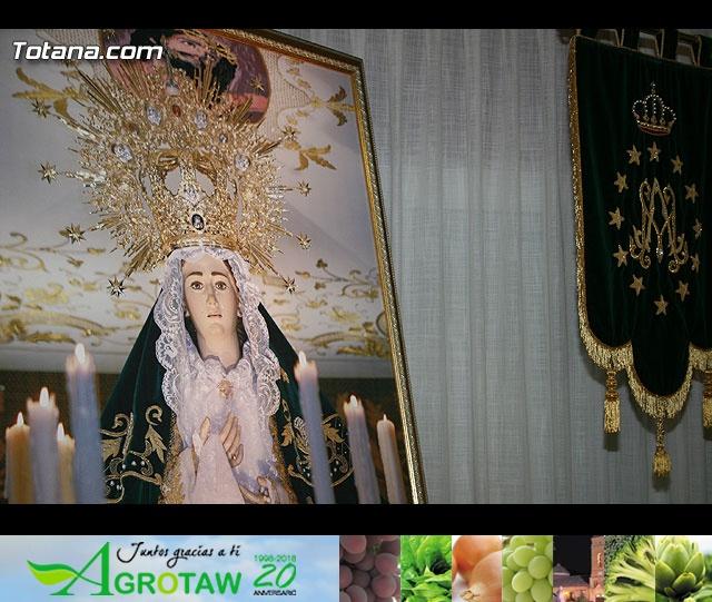 Comida de Hermandades y Cofrad�as  - Semana Santa 2008 - 18