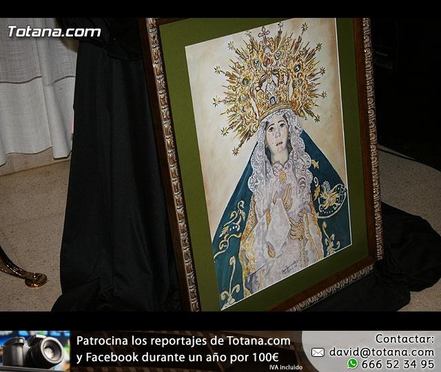 Comida de Hermandades y Cofrad�as  - Semana Santa 2008 - 19