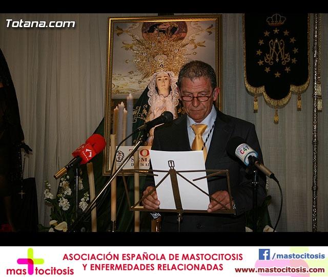 Comida de Hermandades y Cofrad�as  - Semana Santa 2008 - 22