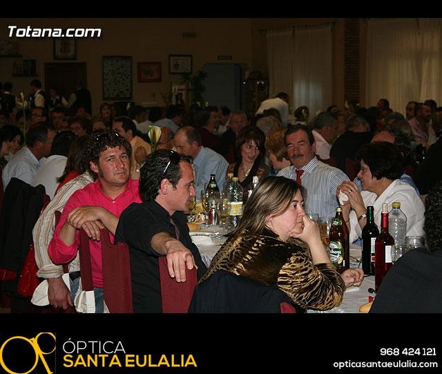 Comida de Hermandades y Cofrad�as  - Semana Santa 2008 - 30