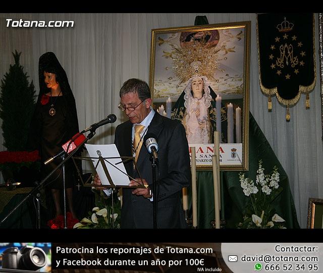 Comida de Hermandades y Cofrad�as  - Semana Santa 2008 - 31