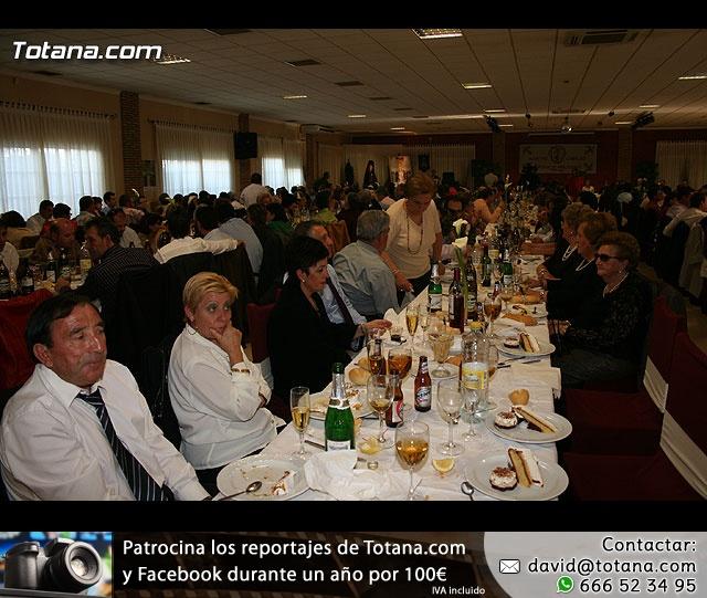 Comida de Hermandades y Cofrad�as  - Semana Santa 2008 - 34