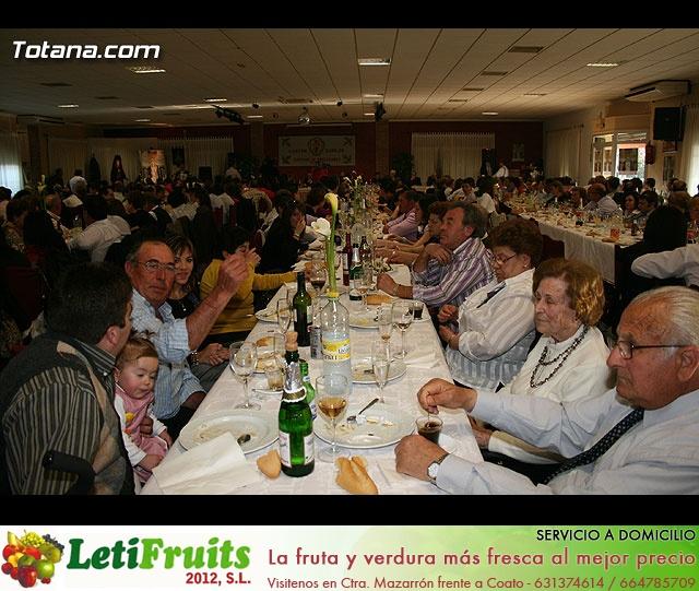 Comida de Hermandades y Cofrad�as  - Semana Santa 2008 - 35
