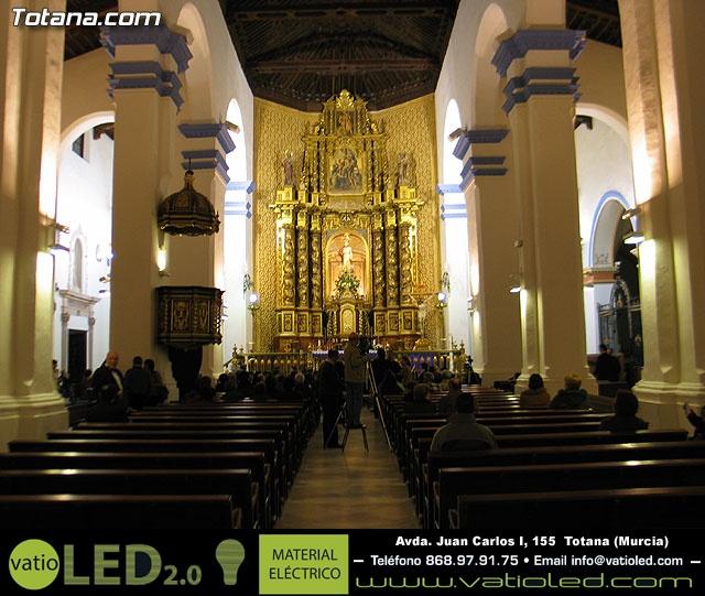 CONCIERTO SEMANA SANTA 2007 - 1