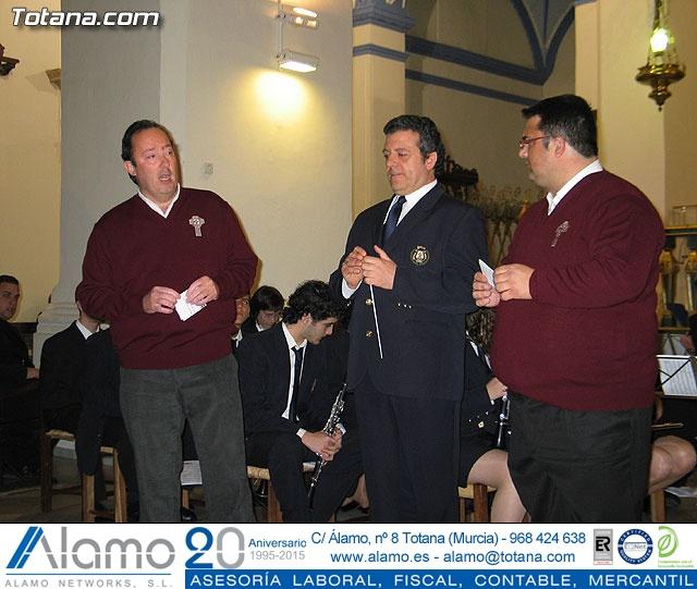 CONCIERTO SEMANA SANTA 2007 - 7