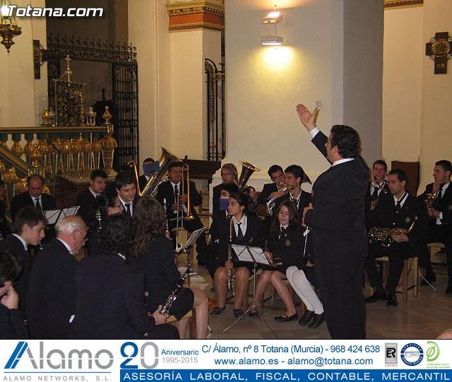 CONCIERTO SEMANA SANTA 2007 - 36