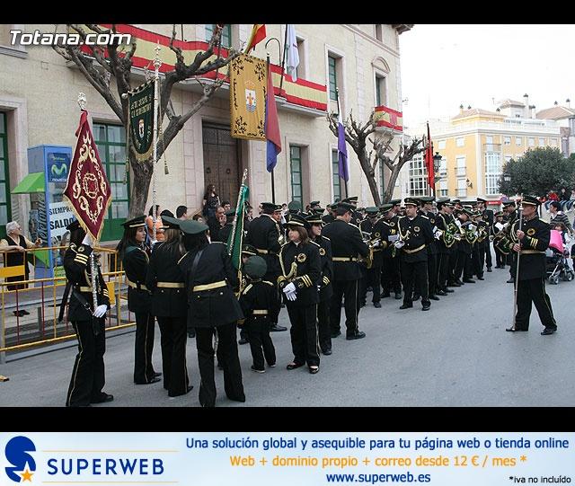 ACTUACIÓN DE LA SAMARITANA EL DÍA DE LA MÚSICA NAZARENA 2008 - 31
