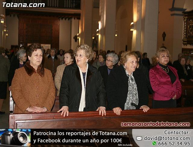 La Hermandad de Nuestra Se�ora de los Dolores estrena carroza infantil - 15