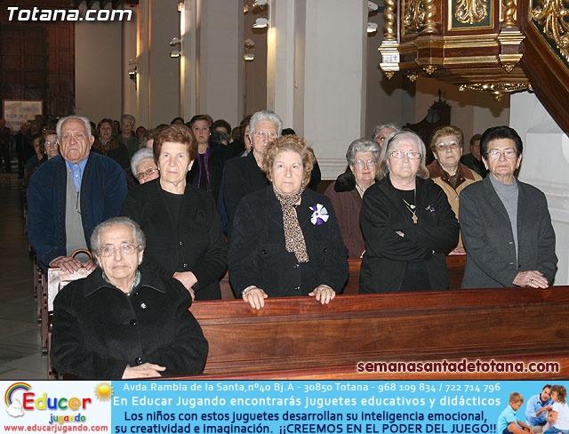La Hermandad de Nuestra Se�ora de los Dolores estrena carroza infantil - 17