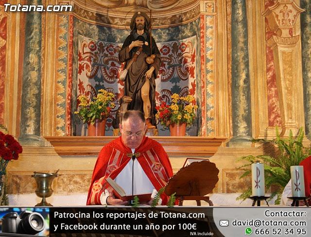 Domingo de Ramos. Parroquia de las Tres Avemar�as. Semana Santa 2009 - 31