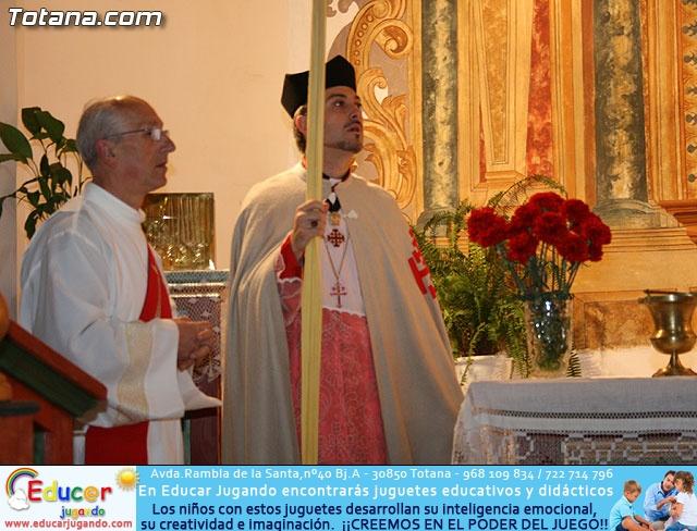 Domingo de Ramos. Parroquia de las Tres Avemar�as. Semana Santa 2009 - 32