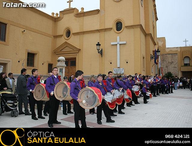 Domingo de Ramos. Parroquia de las Tres Avemar�as. Semana Santa 2009 - 217