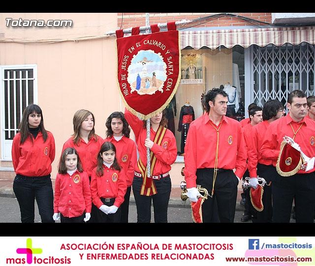 Inauguraci�n de la Casa-Hermandad de Jes�s en el Calvario y Santa Cena - 2
