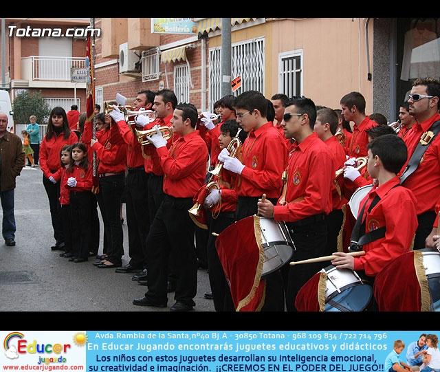 Inauguraci�n de la Casa-Hermandad de Jes�s en el Calvario y Santa Cena - 15