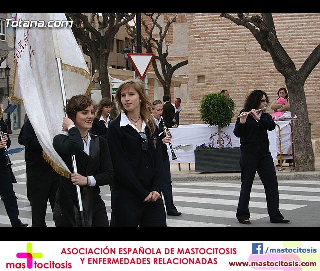 JUEVES SANTO - TRASLADO DE LOS TRONOS A LA PARROQUIA DE SANTIAGO - 13