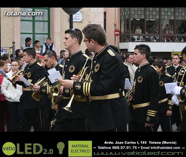 JUEVES SANTO - TRASLADO DE LOS TRONOS A LA PARROQUIA DE SANTIAGO - 315