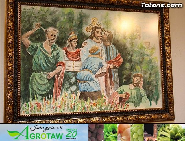 Exposici�n 50 aniversario. Hermandad del Beso de Judas - 16