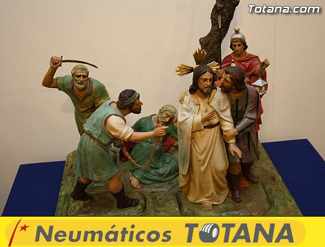 Exposici�n 50 aniversario. Hermandad del Beso de Judas - 23