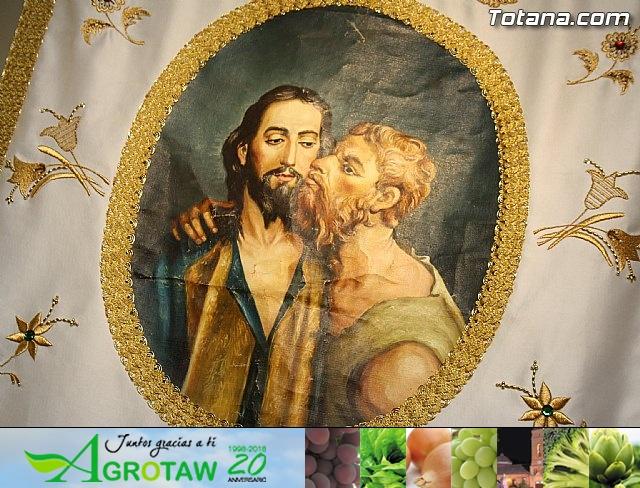 Exposici�n 50 aniversario. Hermandad del Beso de Judas - 42