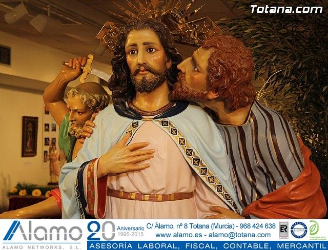 Exposici�n 50 aniversario. Hermandad del Beso de Judas - 65