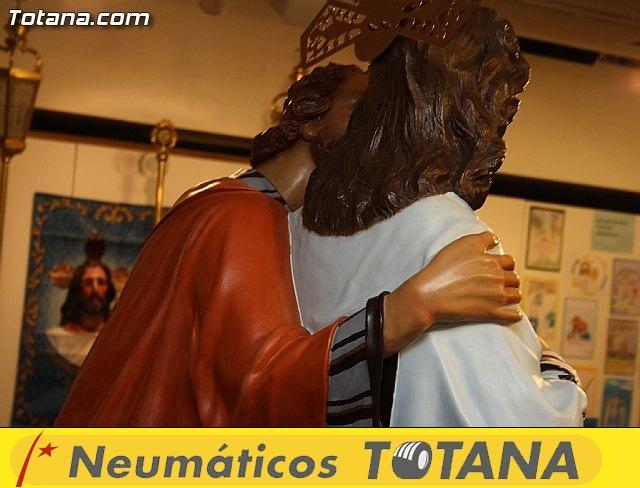Exposici�n 50 aniversario. Hermandad del Beso de Judas - 71