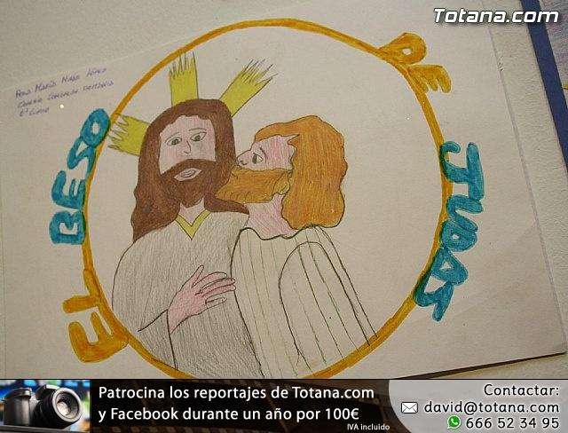 Exposici�n 50 aniversario. Hermandad del Beso de Judas - 88