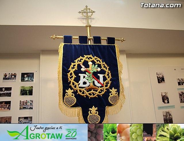 Exposici�n 50 aniversario. Hermandad del Beso de Judas - 93