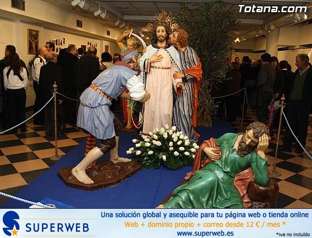Exposici�n 50 aniversario. Hermandad del Beso de Judas - 124