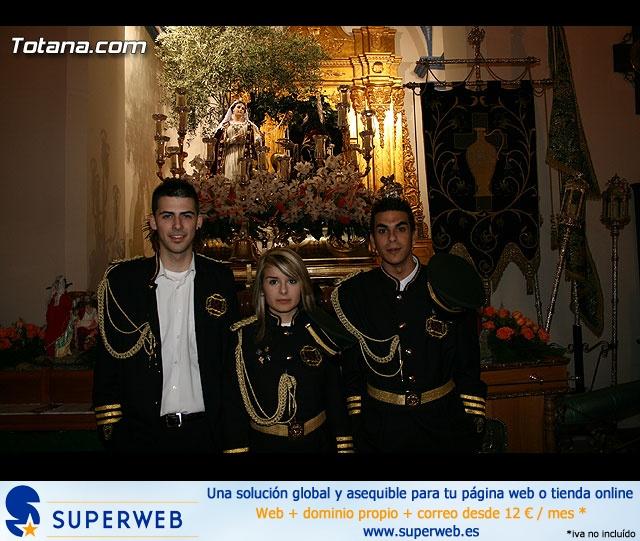 SEMANA SANTA TOTANA 2008 - JUEVES SANTO (NOCHE) - 6