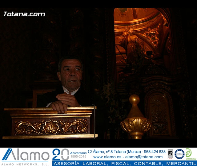 SEMANA SANTA TOTANA 2008 - JUEVES SANTO (NOCHE) - 9