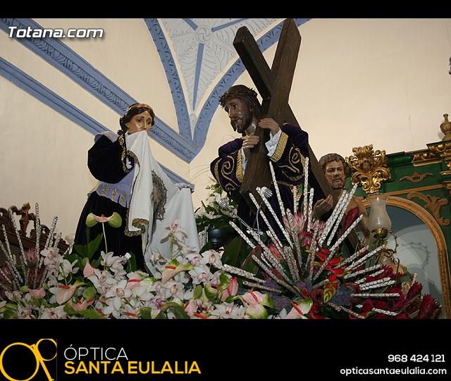 SEMANA SANTA TOTANA 2008 - JUEVES SANTO (NOCHE) - 29