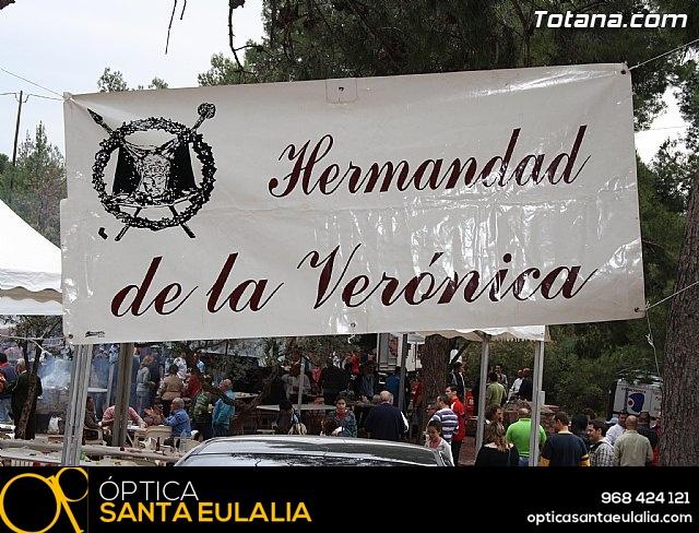 Jornada de convivencia en La Santa. Hermandades y Cofradías. 30/04/2011 - 23