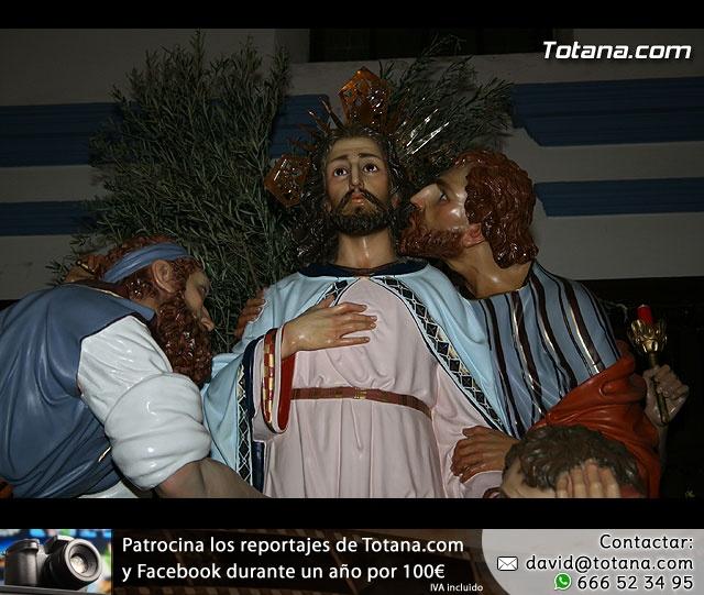 PROCESI�N MARTES SANTO 2008 - 9