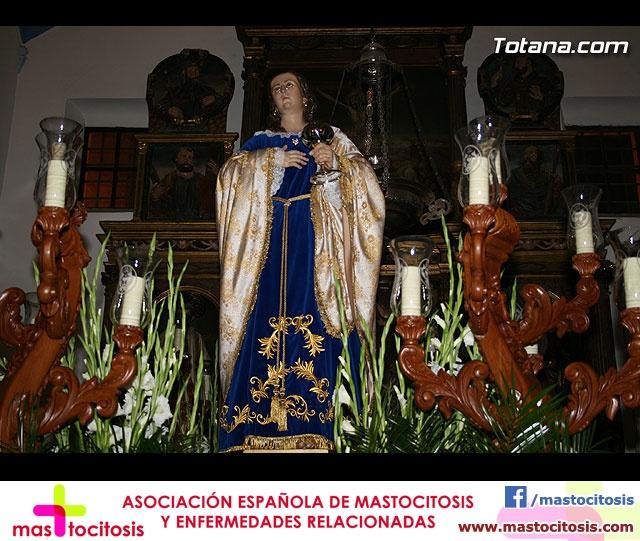 PROCESI�N MARTES SANTO 2008 - 15