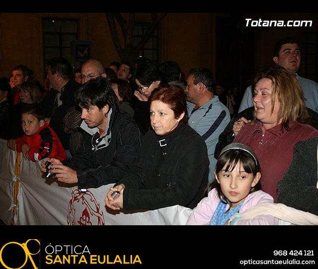 PROCESI�N MARTES SANTO 2008 - 21
