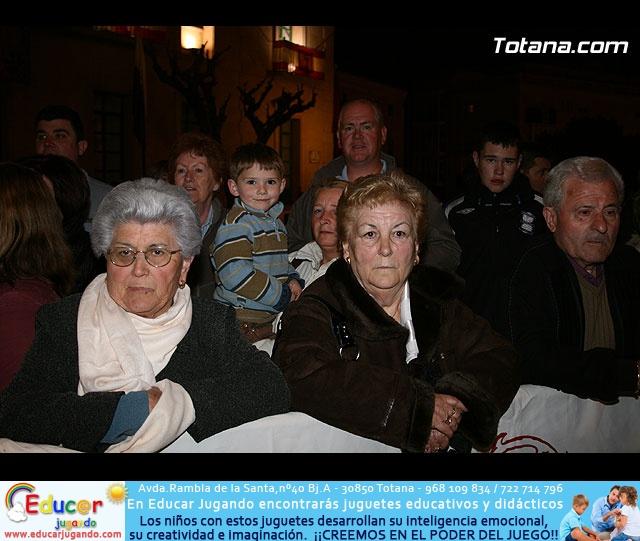 PROCESI�N MARTES SANTO 2008 - 22