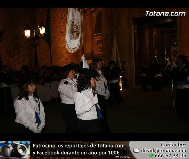 PROCESI�N MARTES SANTO 2008 - 27
