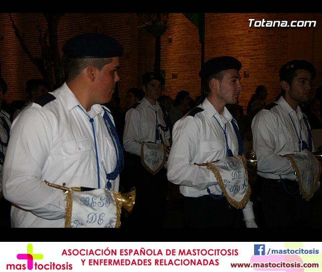 PROCESI�N MARTES SANTO 2008 - 31