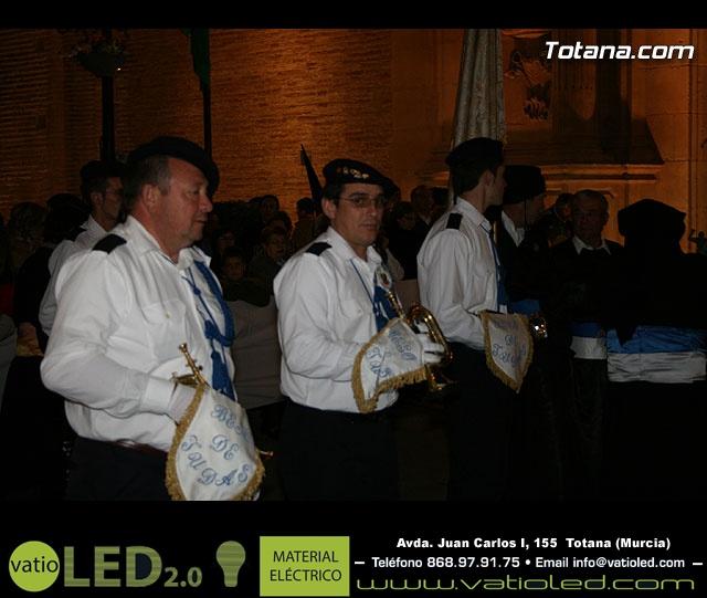 PROCESI�N MARTES SANTO 2008 - 32