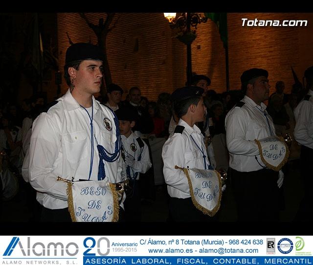 PROCESI�N MARTES SANTO 2008 - 34